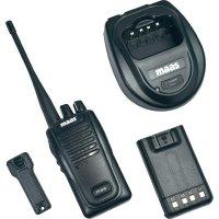 PMR radiostanice MAAS Elektronik PT-819 2016
