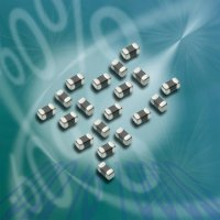 SMD tlumivka Murata BLM21PG220SN1D, 25 %, ferit, 2 x 1,25 x 1,25 mm