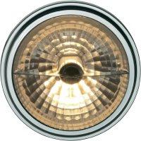 Halogenová žárovka Sygonix, G53, 50 W, 56 mm, stmívatelná, teplá bílá