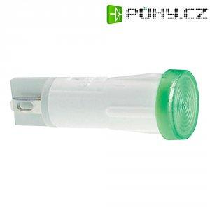 LED signálka RAFI 1.69.525.210/1500, zelená