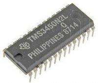 TMS3450NL - hodinový obvod, DIP28