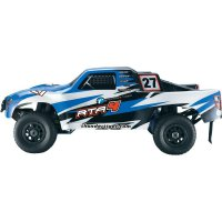 RC model Nitro silniční Thunder Tiger Short Course RTA4, 1:8, 4WD, RtR 2.4 GHz