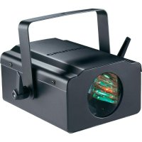 LED efektový reflektor Grundig, multicolour