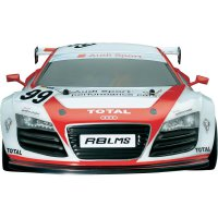 RC model Brushless Team C Audi R8 LMS, 1:8, 4WD, RtR 2.4 GHz