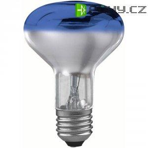 Žárovka Paulmann, 25064, 60 W, E27, stmívatelná, modrá
