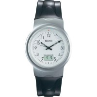 Ručičkové náramkové DCF hodinky Eurochron EFAU 2402
