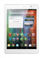 Tablet PRESTIGIO Multipad 4 DIAMOND 7.85 (PMP7079), bílá