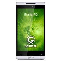 Gigabyte GSmart ROMA R2 Dual SIM, bílý (2Q001-00039-390S)
