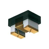 SMD tlumivka Fastron 0805AS 3N3J-01 0805AS-3N3J-01, 3,3 nH, 0,6 A, 5 %, 0805, keramika