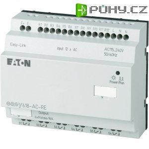 Řídicí PLC modul Eaton easy 618-AC-RE, 212314, 115 - 230 V/AC