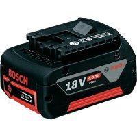 Akumulátor Bosch, Li-Ion, 18 V, 4,0 Ah, 1600Z00038