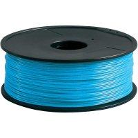 Náplň pro 3D tiskárnu, Renkforce HIPS175D1, materiál HIPS, 1,75 mm, 1 kg, světle modrá