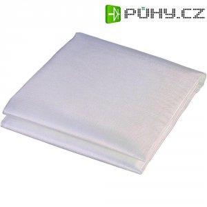 Skelná tkanina Toolcraft, 1 m2, 80 g