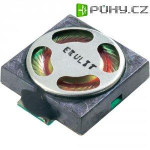 Miniaturní reproduktor LSF-15SMD, 8 Ω, 0,5W (107034), 20 kHz, 89 dB , 15 x 15 x 4,3 mm