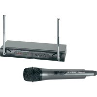 Bezdrátový mikrofon Mc Crypt Freeport Vocal