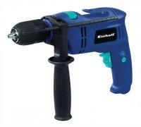 Vrtačka příklepová BT-ID 650 E Einhell Blue