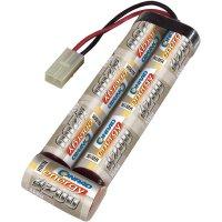 Akupack NiMH (modelářství) Conrad energy 206336, 8.4 V, 4200 mAh