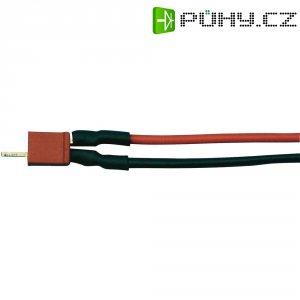 Napájecí mikro kabel Modelcraft, 300 mm, 0,5 mm²