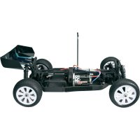 RC model EP Buggy TeamC Minion, TR04, 1:10, 4WD, RtR 2.4 GHz