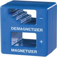 Magnetizér a demagnetizér Toolcraft