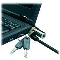 Ultraplochý zámek Kensington MicroSaverR DS - vysoká bezpecnost v minimálním