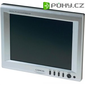 "LCD monitor do auta Camos CM104D, 10,4\"""