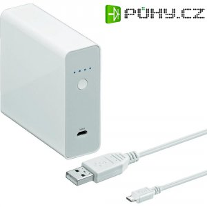 Powerbank Goobay 5x USB Li-Ion 11000 mAh