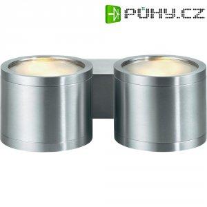 Nástěnné svítidlo Sygonix Milano, G9, 2x 40 W