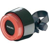 Zadní světlo pro jízdní kola Philips SafeRide LightRing, blikající