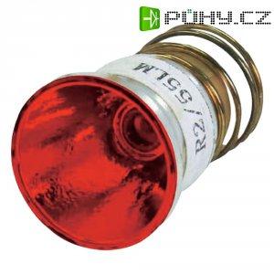 LED reflektor pro svítilny Maxenon Maxx 3, 31431, červená