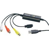 Konvertor pro digitalizaci videa AV-USB 2.0