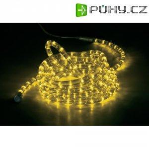 Světelná hadice Pen Light Mc Crypt, 5 m, žlutá