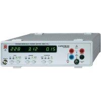 Přístroj pro měření výkonu Hameg HM8115-2