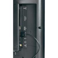 HDMI High Speed kabel s ethernetem, 0,5 m, černý