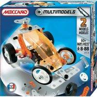 Stavebnice modelů Meccano, sada 2