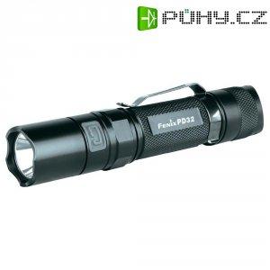 Kapesní LED svítilna Fenix PD32,černá