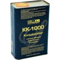Univerzální kontaktní lepidlo KK 1000