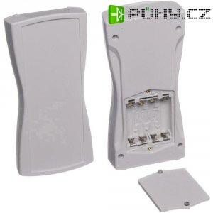 Univerzální pouzdro plastové Bopla BS 803, 209,3 x 98 x 34,8 mm, šedá