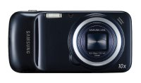 Samsung Galaxy S4 Zoom Black - CZ distribuce
