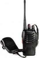 PMR radiostanice Albrecht Tectalk Worker 29834, sada 4 ks