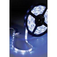 Dekorační LED pásek s příslušenstvím, RGB, 5 m (FC-LEDSTRIP5.0MOS)