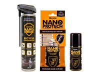 Sprej antikorozní NANOPROTECH BICYCLE 150 ml pro cyklisty