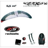 Tažný drak EOLO Sport Savage 6.5, 5260 mm