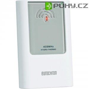 Bezdrátový senzor teploty/vlhkosti Eurochron EAS 301Z