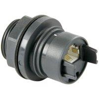 Konektor RJ45 ESKA Bulgin PXP6033/TP, IP66/IP68/IP6K9K