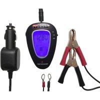 Tester autobaterií Profi Power 2.913.900 24 V, 12 V