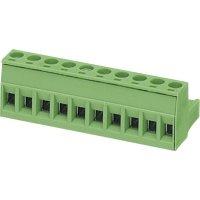 Konektor šroubový Phoenix Contact MSTB 2,5/12-ST-5,08 (1757116), 12, 5,08 mm, 12 A, zelený