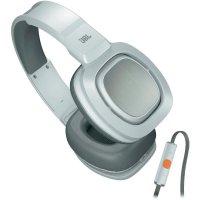 Sluchátka s mikrofonem JBL J88I White