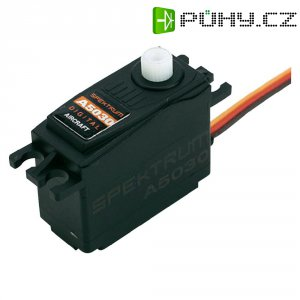 Mini servo digitální Spektrum A5030, JR konektor