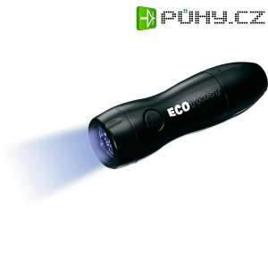 Otočná kapesní svítilna EverLight ECO TwistR F378, 9-4007